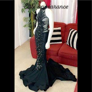 Dresses & Skirts - Custom made formal dress